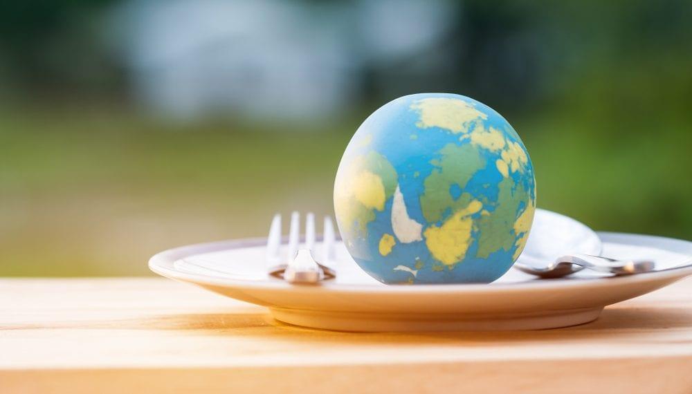 Tüm Dünyanın Yapması Gereken Diyet –Gezegen Diyeti-