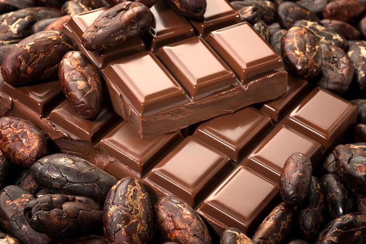 Çikolata Yiyince Mutlu Olanlardan Mısınız, Mutsuz Olanlardan Mı ?